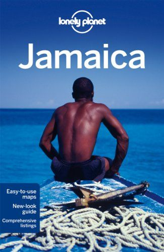 Lonely Planet Jamaica (Country Travel Guide) « LibraryUserGroup.com – The Library of Library User Group