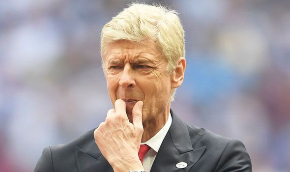 Arsene Wenger tasked with finding the next Arsenal manager: Eddie Howe considered   via Arsenal FC - Latest news gossip and videos http://ift.tt/2sgnXGA  Arsenal FC - Latest news gossip and videos IFTTT