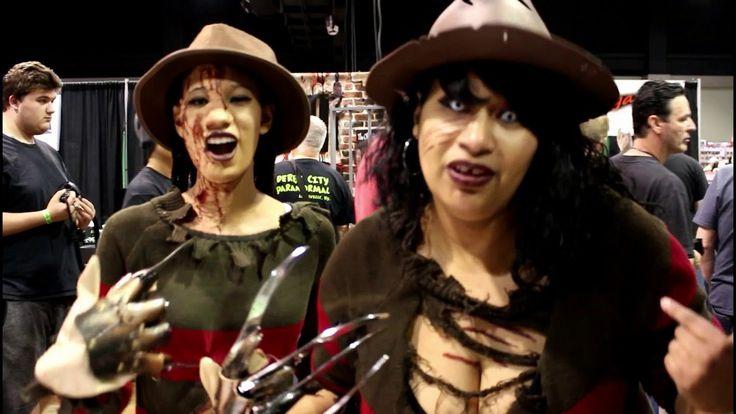 """Die meisten Leute, die Filme aus der """"A Nightmare On Elm Street""""-Reihe gesehen haben, sehen Freddy Krueger als das, was er ist, ein bösartiger Bastard, der es geniesst, unschuldige Menschen zu töten und das Leben in Springwood zur Hölle auf Erden zu machen. Einige verdrehte Fans se..."""