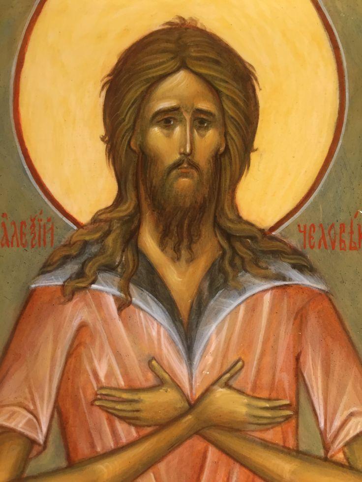 Картинки с днем алексея божьего человека