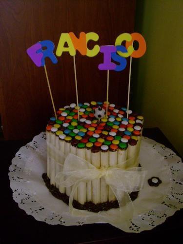 Imagen Decoración torta de Cuchuly para Cumpleaños - grupos.emagister.com