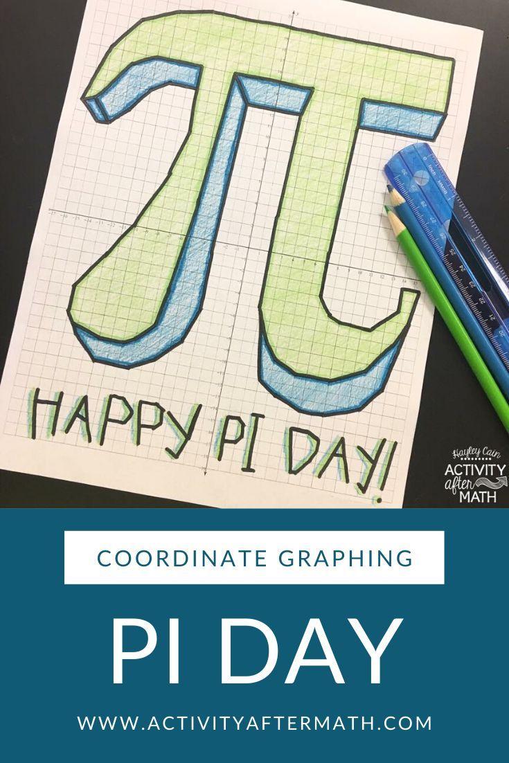 Pi Pies Math Worksheet Math Gift Pi Day Middle School Math [ 1261 x 800 Pixel ]