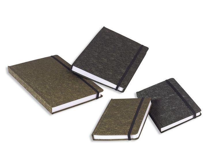 Notebook pautado