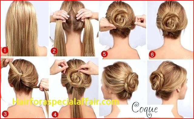 Quick And Easy Hair Styles For Long Hair 2 Merys Stores Easy Hairstyles Bun Hairstyles For Long Hair Easy Bun Hairstyles