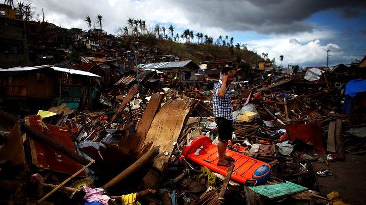 Los 10 peores desastres naturales