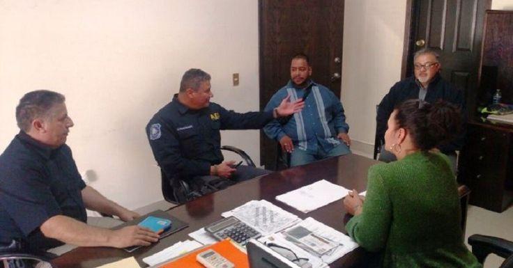 Coordinan trabajos para fortalecer la vigilancia en la carretera vía corta Parral - Chihuahua | El Puntero