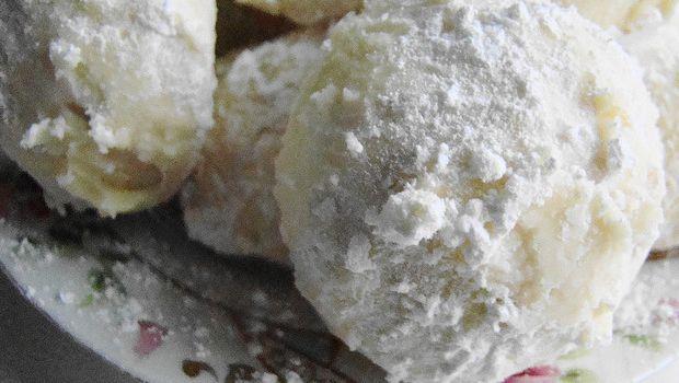La ricetta di Luca Montersino per preparare degli ottimi biscotti al limone