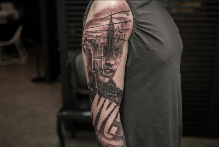 The Most Popular Tattoos Per City in the U.S. | Inked Magazine - Part 3