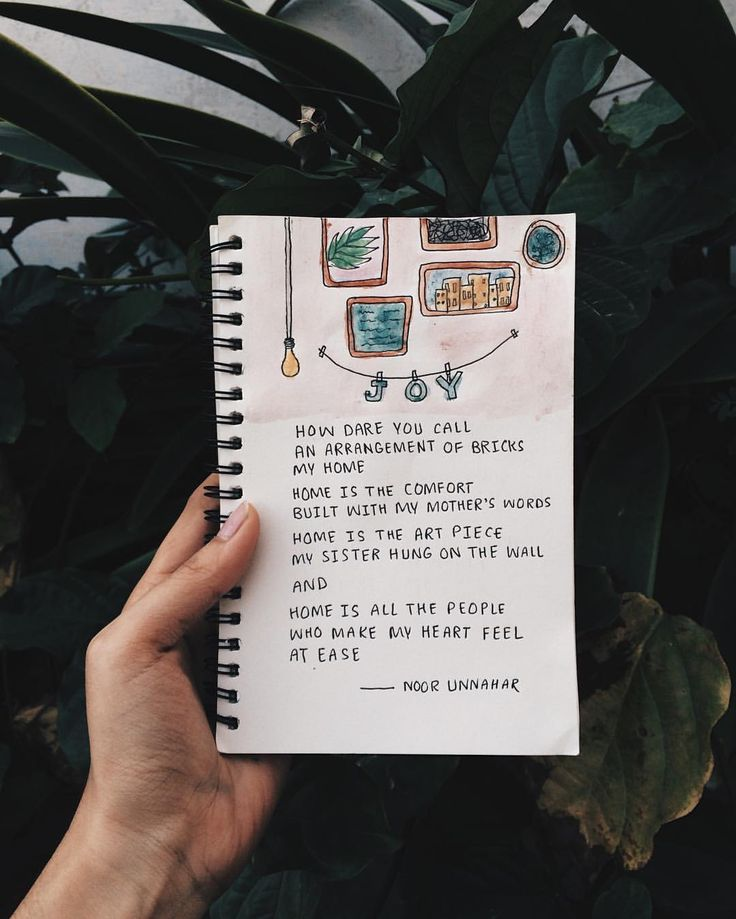 — the idea of home ✨ // poetry by Noor Unnahar  // art journal ideas inspiration, words quotes poem writing, journaling notebook tumblr hipsters aesthetics, diy craft watercolors illustrations artists creative bloggers Instagram photography, diary teens //