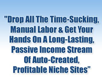 Matt Callen's HyperVRE - Free Adsense and Affiliate Marketing Website Creator