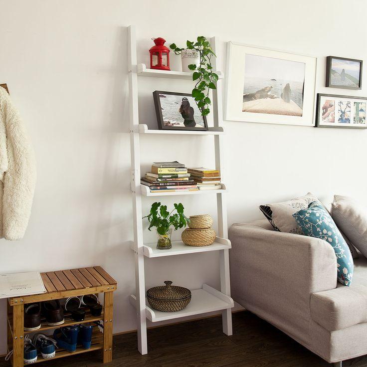 Oltre 1000 idee su libreria per la camera da letto su for Libreria da camera