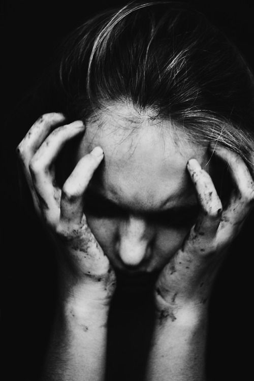 Kenzi Brooke: What Panic Attacks Feel Like                                                                                                                                                                                 More