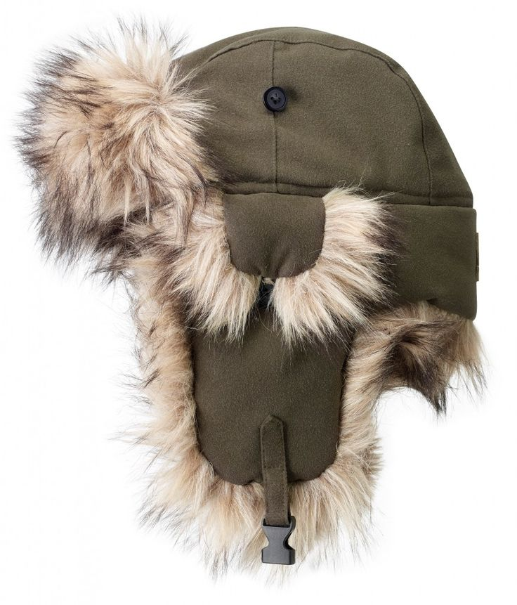 Fjellreven Vinter Heater - Luer, caps og hatter - Herre