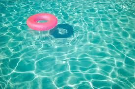 I just want to swim in this pool right now