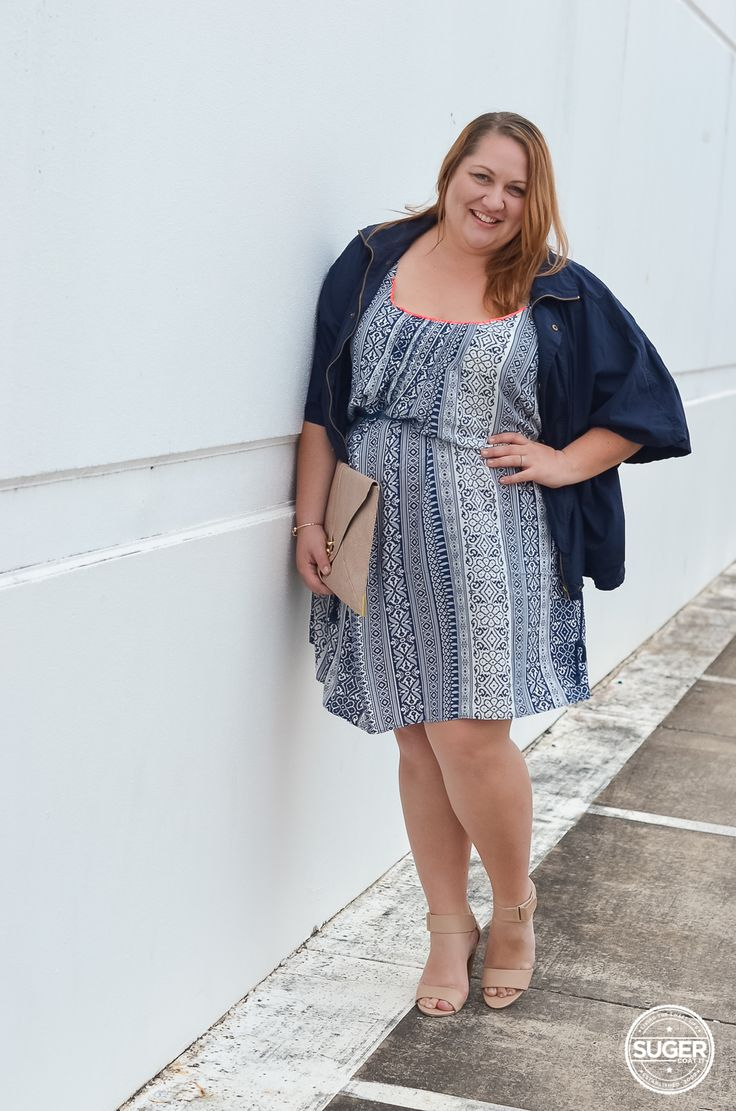 Suger Coat It | Dressing up a summer beach dress for dinner | http://sugercoatit.com