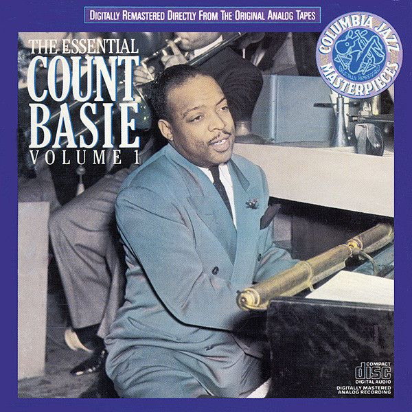 Count Basie - The Essential Count Basie, Volume 1 at Discogs
