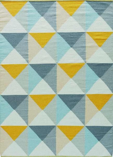 Ritner, from our new Elmhurst Collection, elevates Cowboy Chic to an entirely new plain. Sophisticated shades of Mimosa and Surf Spray take geometric pattern for a rough-and-tumble ride. The natural f