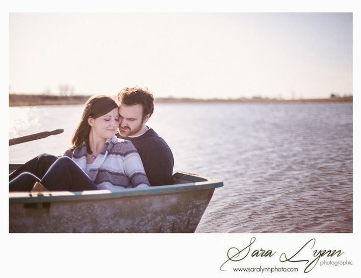 Kayaking and Picnic Engagement Session, Sara Lynn Photography http://www.saralynnphoto.com/