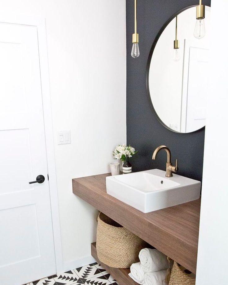 Banheiro Home Decor Pinterest Banheiros