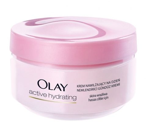 OLAY active hydrating