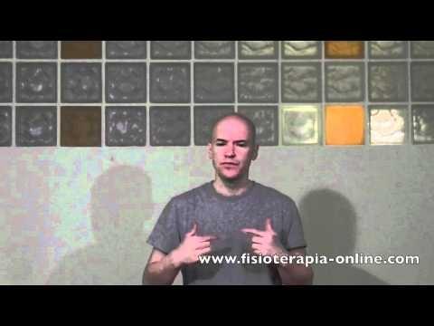 Rotura fibrilar de gemelos-Síndrome de la pedrada. Visión desde la medicina natural