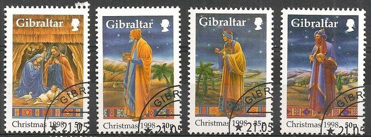 emisia n 1998 motivo navidad