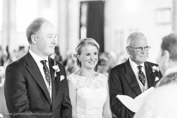 Bircham Church Norfolk Wedding. www.jameskphoto.co.uk