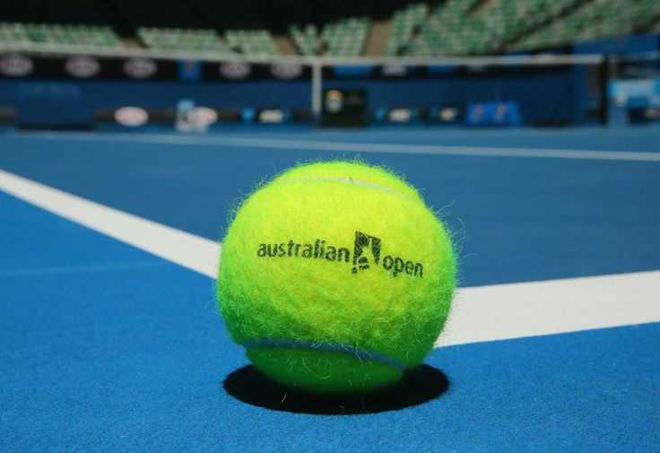 Couldn't be happier watching the 2014 Australian Open matches going on now - Yep!