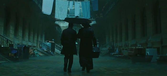 The Rite (2011) - Wide Shot