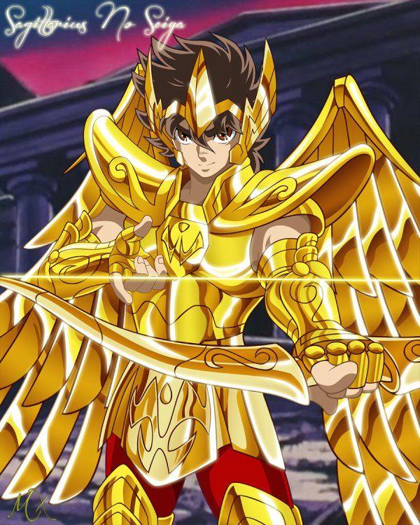 Seiya (Saint Seiya Omega)