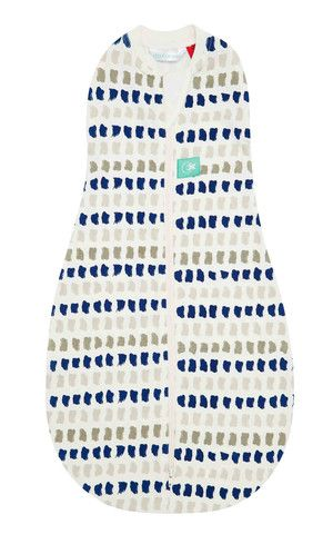 Baby Sleeping Bag & Swaddle - TOG 0.2 Navy Paint – Baby Luno