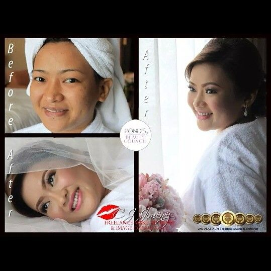 "Jonah is a very very busy business woman. I admire her and easily got comfortable not only with her but with her very kikay mommy (who had her very own trial make up!). She reminds me of Maricar Reyes. Jhun on the other hand, is very simple and every bit of a gentleman. Her feedback to us during prenup ""Hi CJ oo super pagod hehehe at least tapos na tayo sa isa, wedding na lang.. ehhehe enjoy naman kahit super pagod di ko ramdam ang pagod di ko ramdam ang pagod during pic taking kasi…"