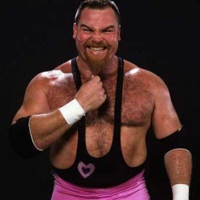 jim neidhart - photo #9