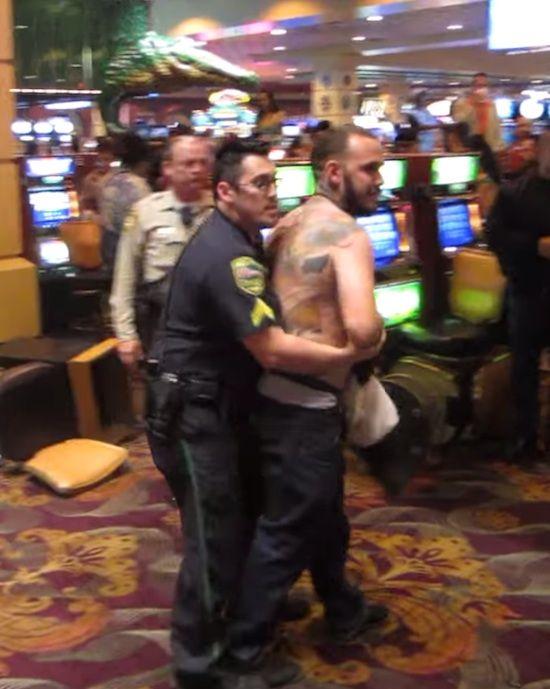 Casino brwal gambling junkets florida