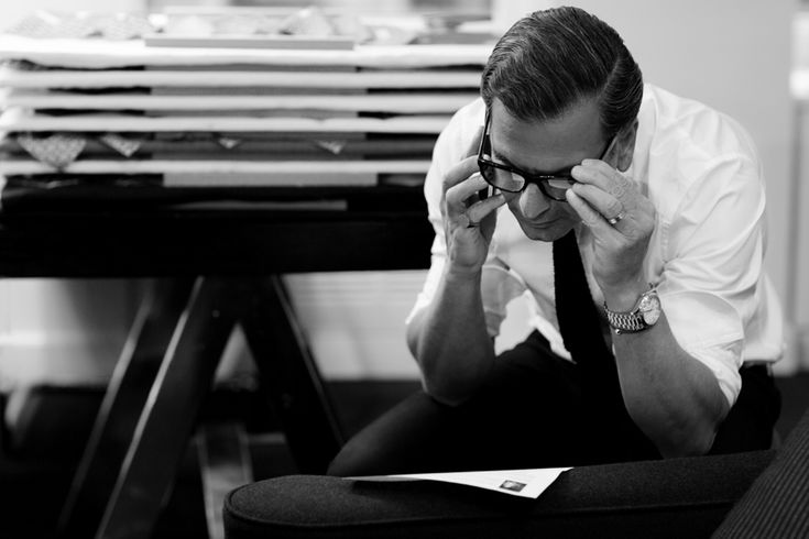 The Sartorialist: In the OfficeRalph Lauren, Offices Style, Fashion Boards, Men Style, Black White, Mad Men, The Sartorialist, Mad Man, Scott Schuman