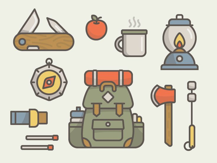 Adventure Gear / by Zach Roszczewski
