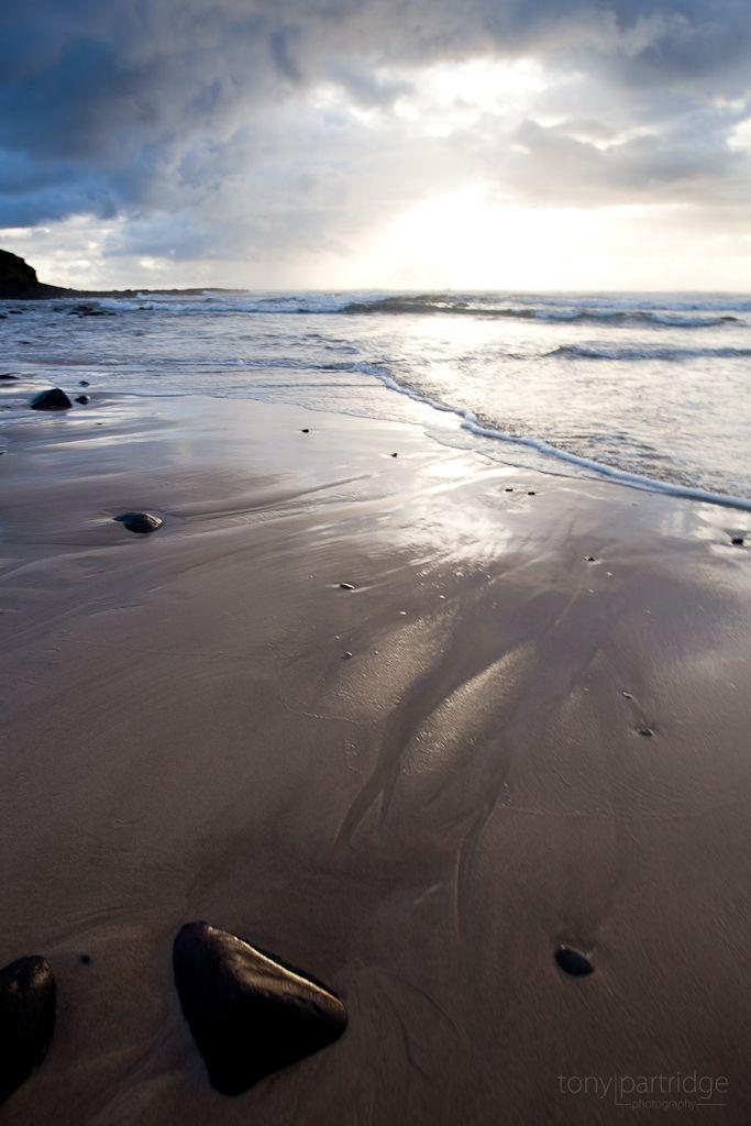 Ballina Sunrise #seascape #photography
