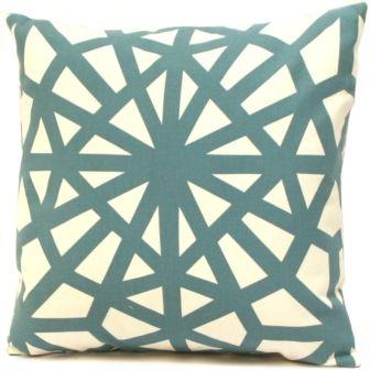 Textilier för vardagsrummet på textilgallerian.se