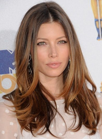 how to ask for the right hair color at the salon 14 celebrity inspired looks jessica bielhair