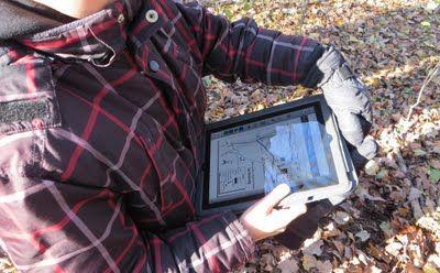 Waterloo Region District School Board - Canadian - iPad Deployment Site