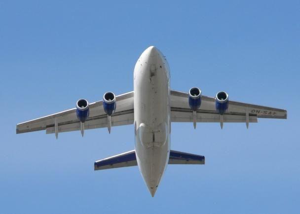 Nemzetközi repülőjáratok