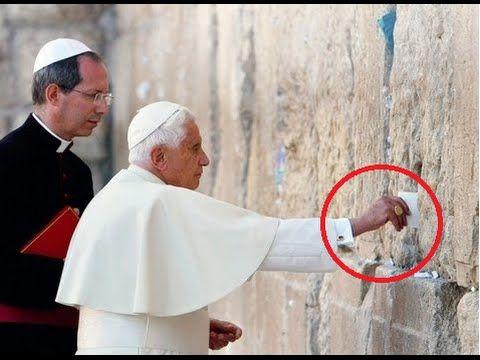 Hristiyanlar ve Yahudiler Şok Olacak!