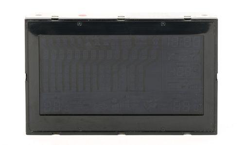 2004-2005 Nissan Maxima AMFM Radio Display Screen Monitor Part Number 280907Y111