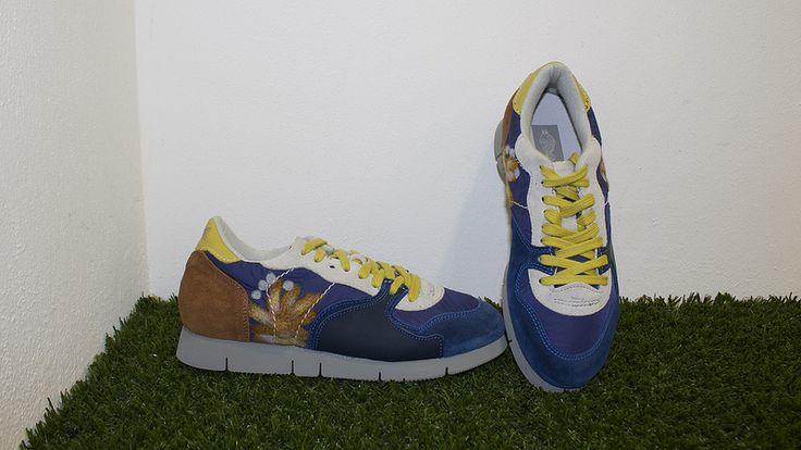 IMG_7530 Sneakers Soya Fish