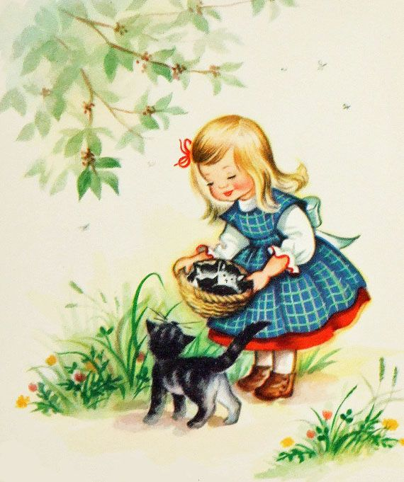 Sweet Kitties...