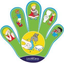 Toi Te Ora - Public Health Service   Bay of Plenty District Health Board : Hand Hygiene
