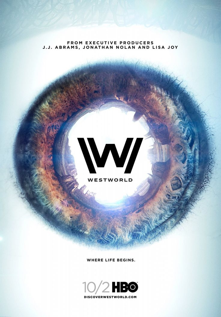 Westworld HBO Series Really enjoying this show so far, excited to see where they take this. This is a neat remake from 1973. ✌❤Definitely check out if you like sci-fi/realistic robots/futuristic stuff.