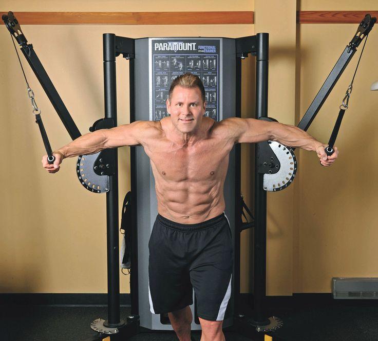 7 Gerakan Fitnes Agar Berat Badan Ideal