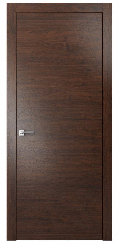 Diese moderne neoklassizistische Innentür besteht aus einem massiven Holzrahmen und …   – Barn doors for my home