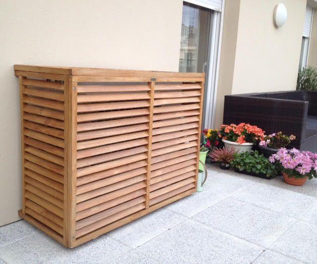 Grand modèle (L) Tables, Construction and Woods - installation d une climatisation maison